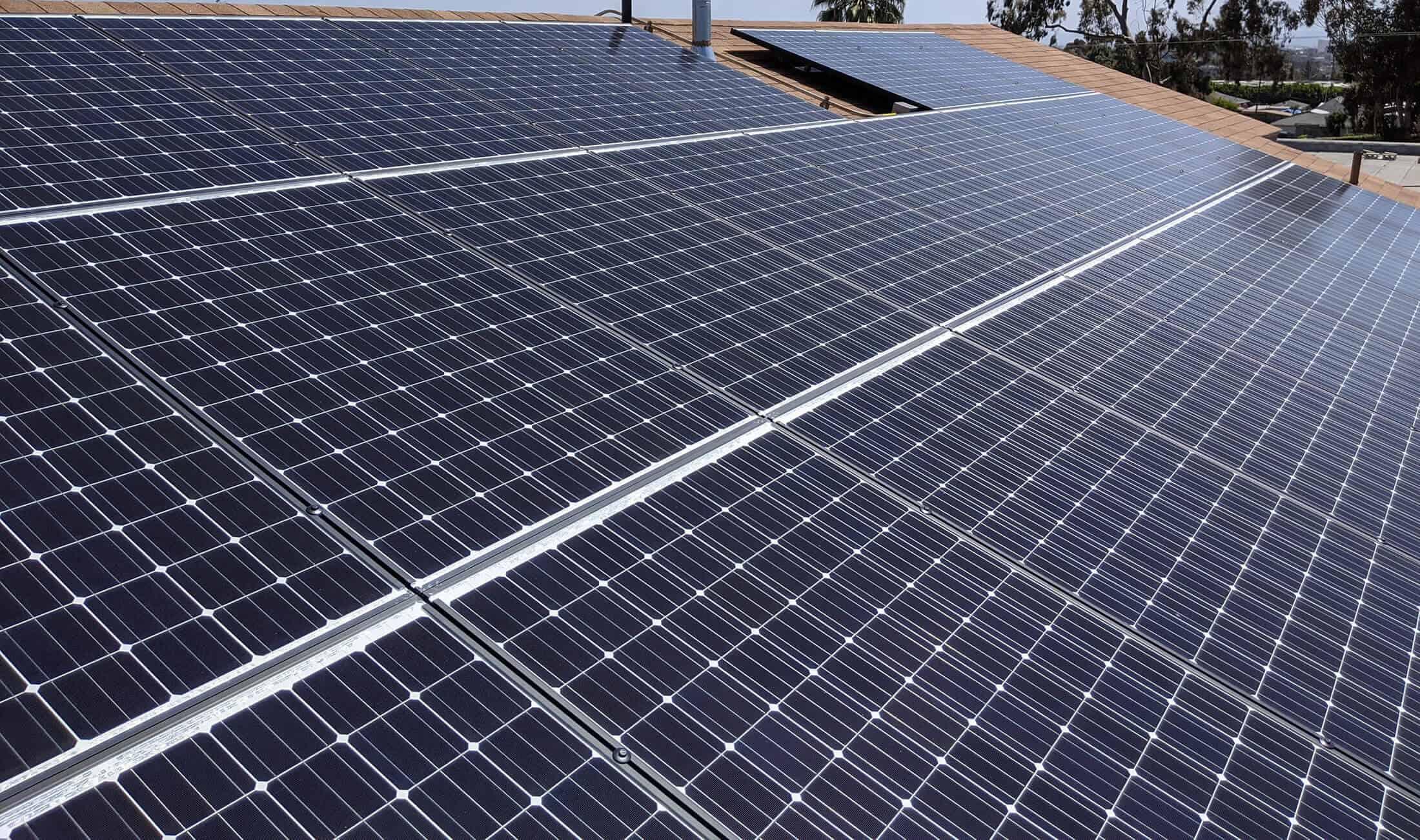 San Diego Solar Installations Getting Cheaper and Cheaper?